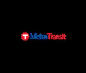 Twin Cities transit partner logo