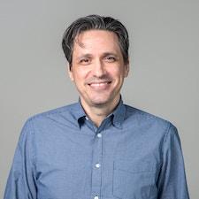 Ari Buchalter, CEO