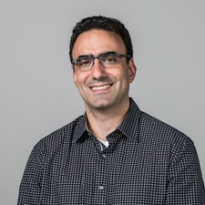 Chris Grosso, Chief Business Development Officer