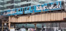 Lollapalooza CTA Ad