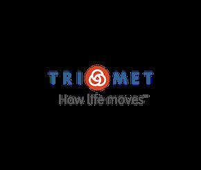 TriMet Transit partner logo