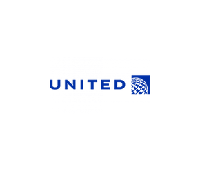 United airlines partnership in Houston